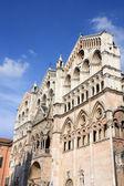 Ferrara, Italy — Foto de Stock