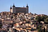 Toledo, Spain — Stock Photo