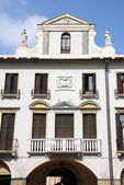Italy - Padua — Stock Photo