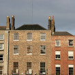 Dublin buildings — Foto de stock #4462749