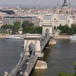 Hungary capital city - Stock Photo