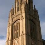 Bristol landmark — Stock Photo