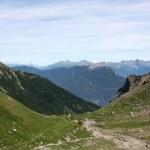 Tirol landscape — Stock Photo #4465825