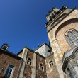 Landmark of Aachen - Stock Photo