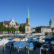 Zurich — Stock Photo #4466957