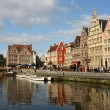 Ghent - Stock Photo