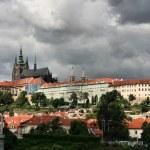 Praha — Stock Photo