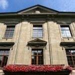 Winterthur — Stock Photo