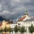 Innsbruck — Stock Photo #4469125
