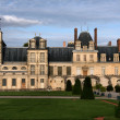 Fontainebleau - Stock Photo
