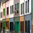 Amiens — Stock Photo #4469228