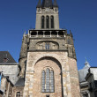 Aachen - Stock Photo