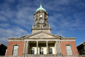 Dublin castle — Stock Photo