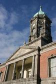 Dublin kalesi — Stok fotoğraf