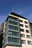 Дублин Офисное здание — Стоковое фото