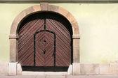 Puerta de budapest — Foto de Stock
