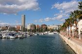 Alicante — Stock Photo