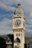 Stazione di parigi — Foto Stock