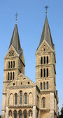 Roermond church — Stock Photo