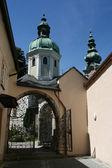 Old Salzburg — Stock Photo