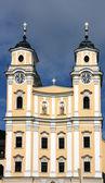 Church in Austria — Stock Photo