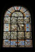Versailles church — Stock Photo