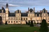 Fontainebleau — Stock Photo