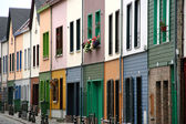Amiens — Stock Photo