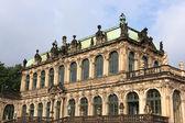 Sachsen simgesel yapı — Stok fotoğraf