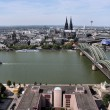Stock Photo: Cologne