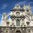 Auxerre - Stock Photo
