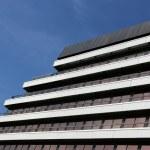 Cologne architecture — Stock Photo #4474637