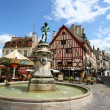 Dijon, France - Stock Photo