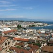 Stock Photo: Geneva, Switzerland