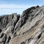 Tirol Alps — Stock Photo #4476301