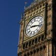 Big Ben — Stock Photo #4479584