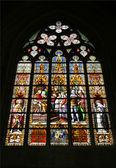 Catedral de bruselas — Foto de Stock