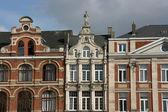 Belgien — Stockfoto