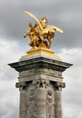 Monument de Paris — Photo