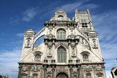 Auxerre — Stockfoto