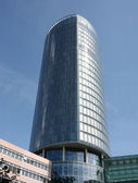 Skyscraper in Koeln — Stock Photo