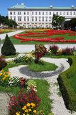 Salzburg — Zdjęcie stockowe