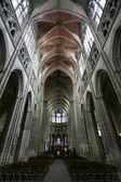Średniowieczna Katedra — Zdjęcie stockowe