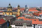 Мюнхен — Стоковое фото