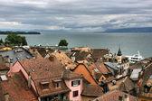 Nyon, Switzerland — Stock Photo