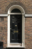 London door — Stock Photo