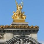 Opera Garnier — Stock Photo #4492788