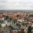 Stock Photo: Bruges, Belgium