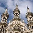 Stock Photo: Leuven