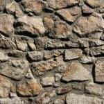 Stone wall — Stock Photo #4494426